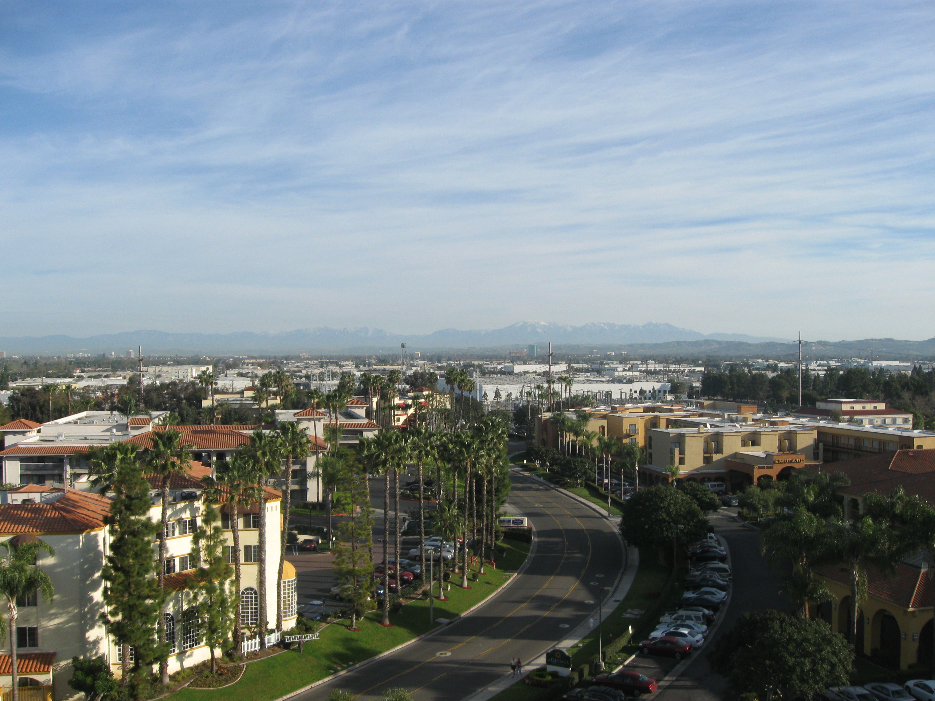 Review Embassy Suites Santa Ana Ca Reviews For Families