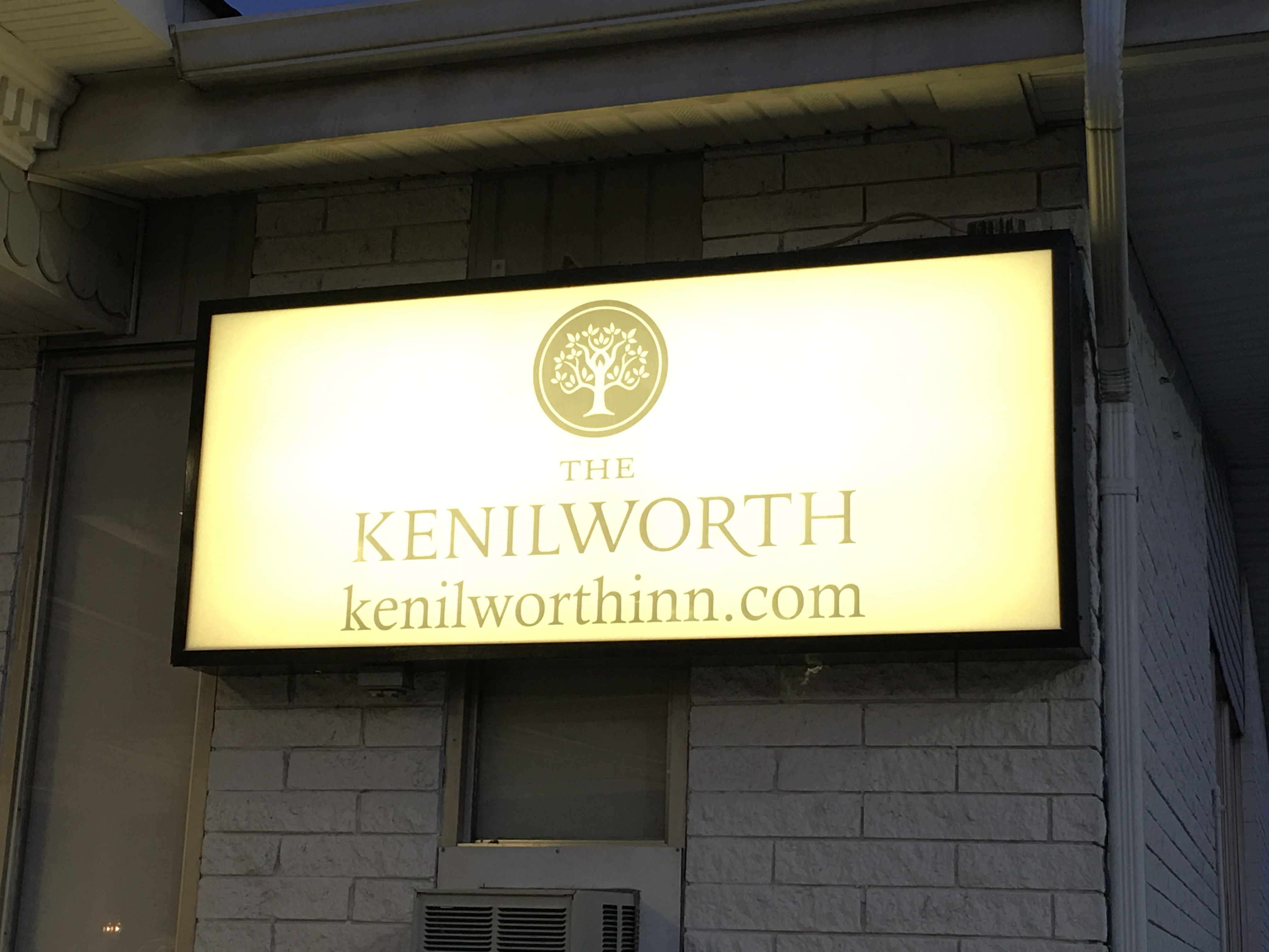 The Kenilworth (2)