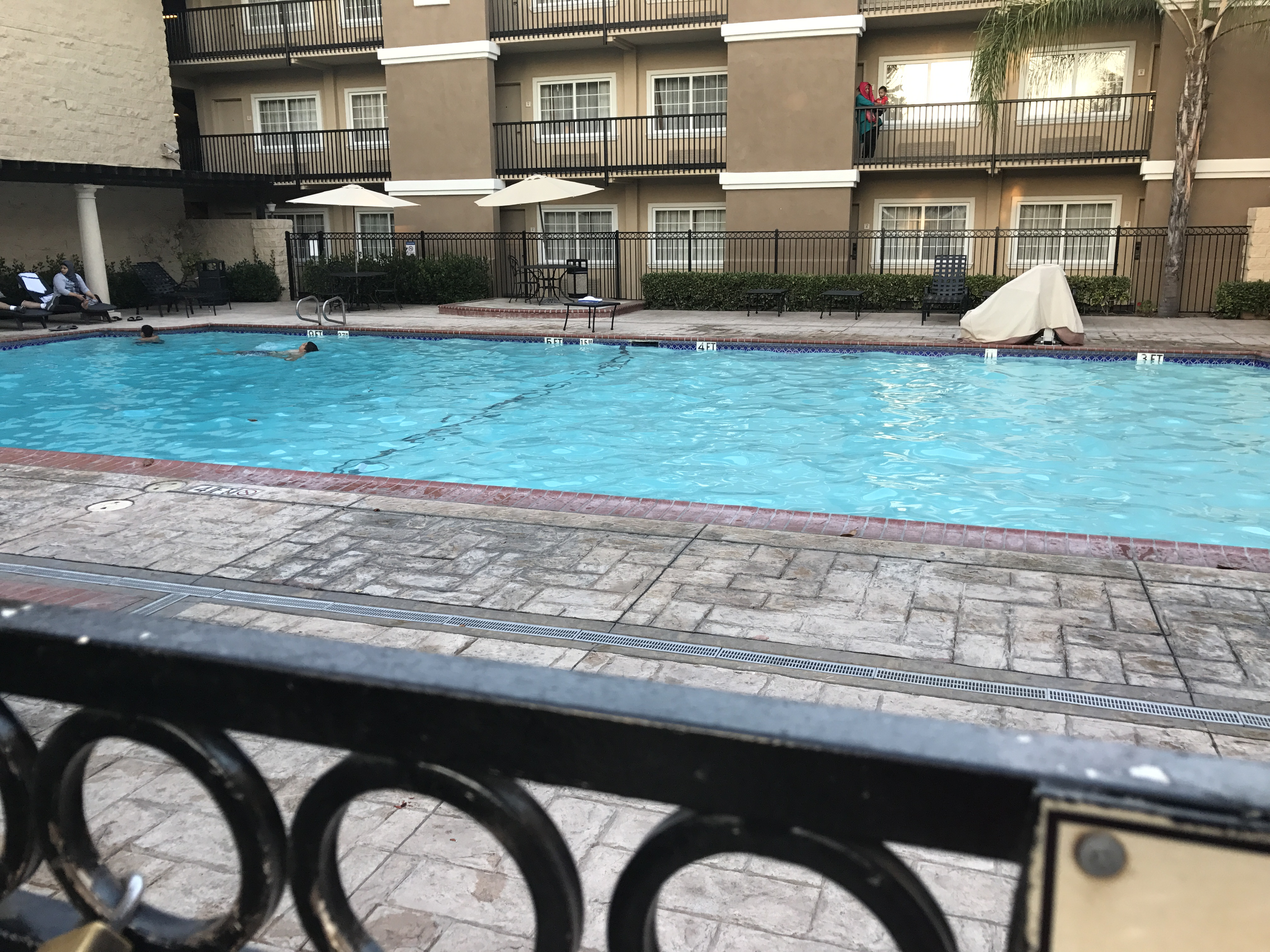HOTEL REVIEW – The Hotel Fullerton Anaheim   Reviews for Families
